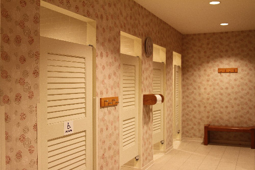 Toilet - Hilton Living Well